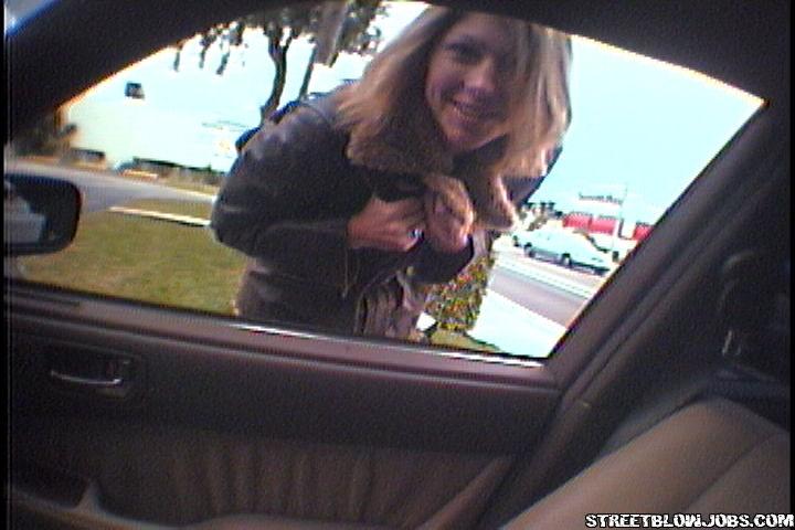 Street Blow Job Kimberly Porn Videos